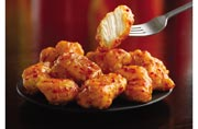 REVIEW: Wendys Spicy Chipotle Boneless Wings - The