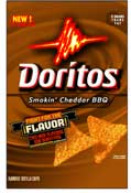 The man that invented Doritos passed away today  Now   let s hear it   That man was a genius